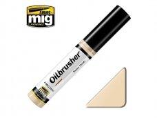 AMMO MIG - Oilbrusher - BASIC FLESH