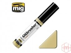AMMO MIG - Oilbrusher - BUFF