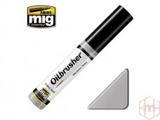 AMMO MIG - Oilbrusher - MEDIUM GREY