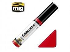 AMMO MIG - Oilbrusher - RED