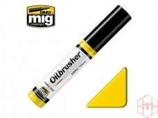 AMMO MIG - Oilbrusher - AMMO YELLOW