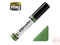 AMMO MIG - Oilbrusher - WEED GREEN