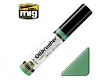 AMMO MIG - Oilbrusher - MECHA LIGHT GREEN