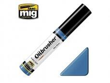 AMMO MIG - Oilbrusher - SKY BLUE