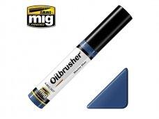 AMMO MIG - Oilbrusher - MARINE BLUE