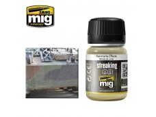 AMMO MIG - RAINMARKS EFFECTS, 35ml, 1208