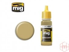 AMMO MIG - NEW WOOD, 17ml. 0037