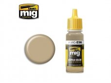 AMMO MIG - OLD WOOD, 17ml. 0036