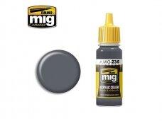 AMMO MIG - FS36152 DARK GREY AMT-12, 17ml. 0235