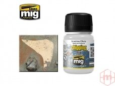 AMMO MIG - SCRATCHES EFFECTS, 35ml. AMIG2010