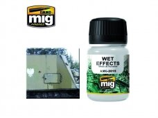 AMMO MIG - WET EFFECTS, 35ml. AMIG2015