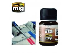 AMMO MIG - STARSHIP WASH, 35ml, 1009