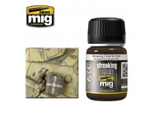 AMMO MIG - STREAKING GRIME FOR DAK, 35ml, 1201