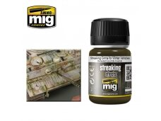 AMMO MIG - STREAKING GRIME FOR WINTER VEHICLES, 35ml, 1205