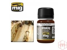 AMMO MIG - STREAKING RUST EFFECTS, 35ml, 1204