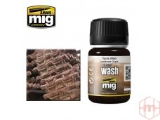 AMMO MIG - TRACKS WASH, 35ml, 1002