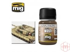 AMMO MIG - US MODERN VEHICLES WASH, 35ml, 1007