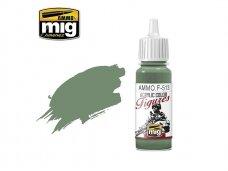 AMMO MIG - Akriliniai dažai figūrėlėms FIELD GREY HIGHLIGHT FS-34414, 17ml. F513