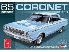AMT - 1965 Dodge Coronet 500, 1/25, 01176