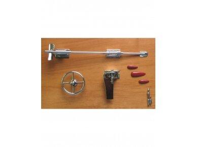 Amati - Ferrari Arno XI - (Special Edition Kit), Mastelis: 1/8 , B1610 3