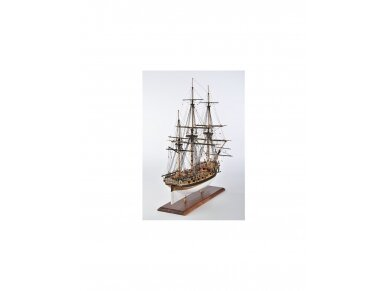 Amati - H.M.S. Fly, Scale: 1/64, B1300,03 2