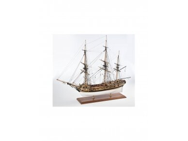 Amati - H.M.S. Fly, Scale: 1/64, B1300,03