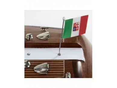 Amati - Italian Runabout, Mastelis: 1/10, B1608 10