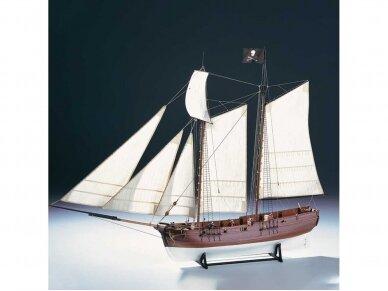 Amati - Pirate Ship Adventure, 1/60, B1446 2