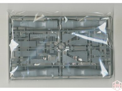 AMK - Mikoyan MiG-31BM/BSM Foxhound, 1/48, 88003 9