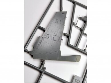 Minibase - Su-33 Flanker-D, 1/48, 8001 12