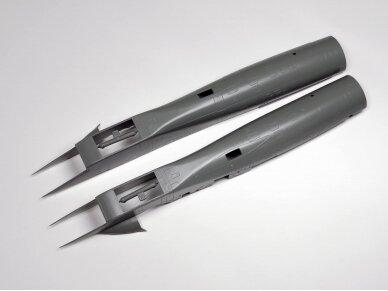 Minibase - Su-33 Flanker-D, 1/48, 8001 22