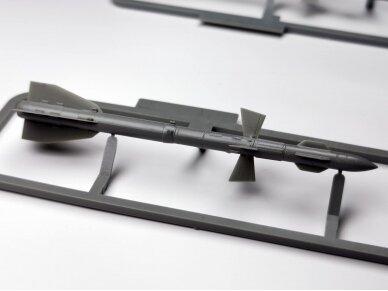 Minibase - Su-33 Flanker-D, 1/48, 8001 33