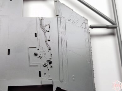 Minibase - Su-33 Flanker-D, 1/48, 8001 3