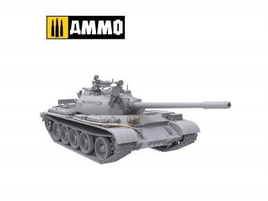 AMMO MIG - T-54B MID PRODUCTION, 1/72, 8502 9