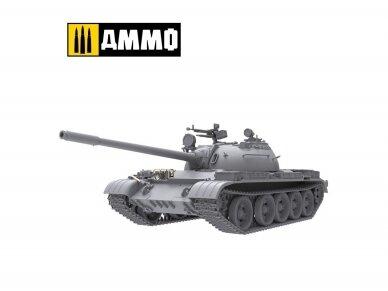 AMMO MIG - T-54B MID PRODUCTION, 1/72, 8502 8