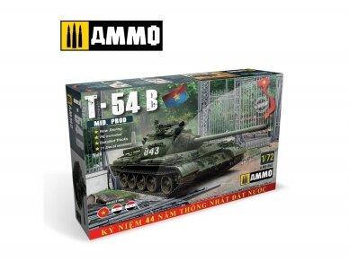 AMMO MIG - T-54B MID PRODUCTION, 1/72, 8502