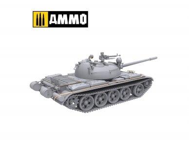 AMMO MIG - T-54B MID PRODUCTION, 1/72, 8502 10