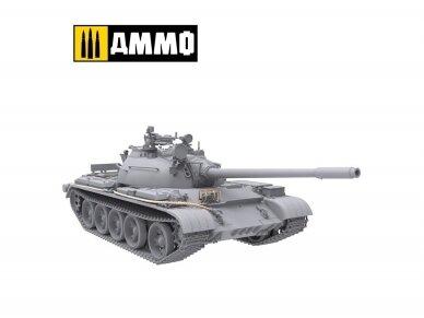 AMMO MIG - T-54B MID PRODUCTION, 1/72, 8502 11
