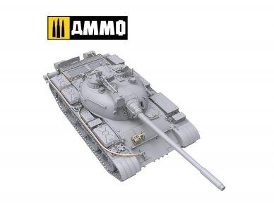 AMMO MIG - T-54B MID PRODUCTION, 1/72, 8502 12