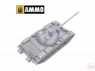 AMMO MIG - T-54B MID PRODUCTION, 1/72, 8502 13
