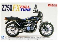 Aoshima - Kawasaki Z750FX Full-Tune, 1/12, 04216