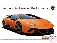 Aoshima - Lamborghini Huracan Performante, 1/24, 06204