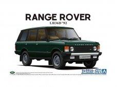 Aoshima - Range Rover LH36D '92, 1/24, 05796