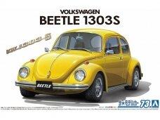 Aoshima - Volkswagen 13AD Beetle 1303S 1973, 1/24, 06130
