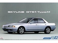 Aoshima - Nissan R32 Skyline GTS-t Type M '89, 1/24, 05307