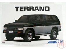 Aoshima - Nissan D21 Terrano V6-3000 R3M '91, 1/24, 05708