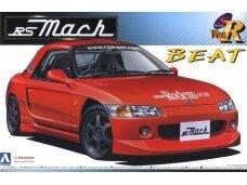 Aoshima - RS Mach Beat, Mastelis: 1/24, 04171