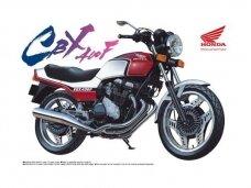 Aoshima - Honda CBX400F, Mastelis: 1/12, 04164