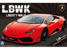 Aoshima - Lamborghini Huracan Liberty Walk LB-Works Ver. 1, 05988