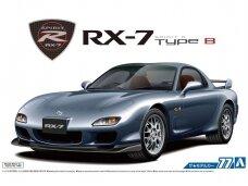Aoshima - Mazda FD3S RX-7 Spirit R Type B '02, Mastelis: 1/24, 05586